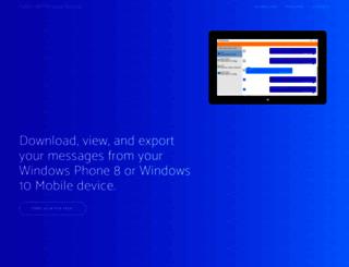 tafidi.com screenshot