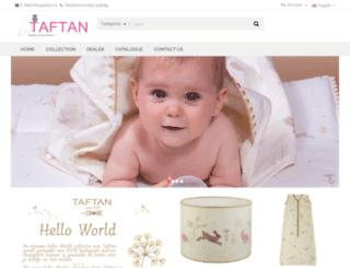 taftan.nl screenshot