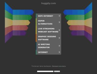 tag.huggity.com screenshot