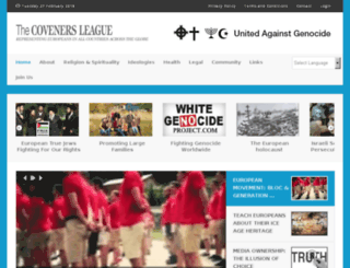 tagadl.org screenshot
