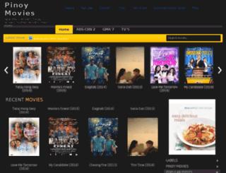 tagalogmoviesonline.googlepages.com screenshot