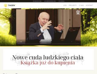 tagen.tv screenshot