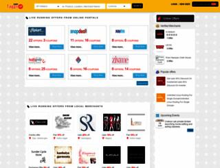 taggsup.com screenshot