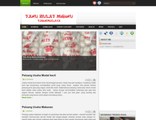 tahubulat-misihu.blogspot.co.uk screenshot