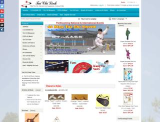 taichilink.net screenshot