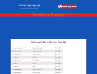 tailieu.vectordep.com screenshot