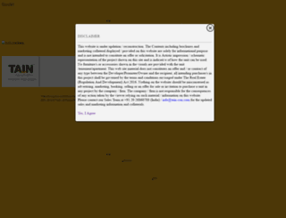 tain-con.com screenshot