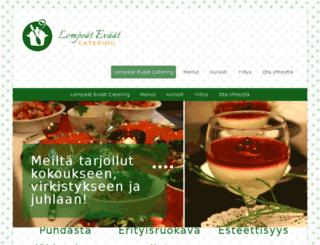 tainalempea.fi screenshot