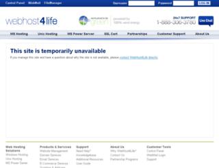 tainlab.com screenshot