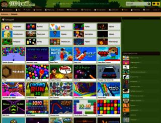 taito.1001pelit.com screenshot