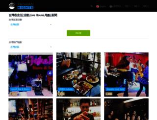 taiwannights.com screenshot
