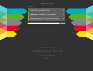 takmovie2.me screenshot