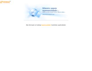 taksimhomeapart.com screenshot