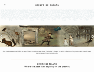 talaru.com screenshot