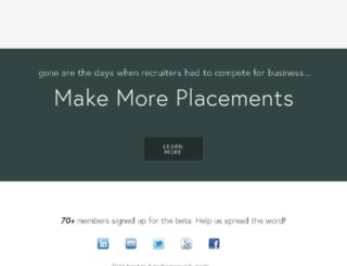 talentelf.com screenshot