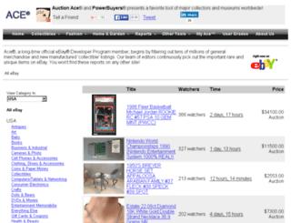 talents.com screenshot