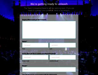 talentunleashed.co screenshot