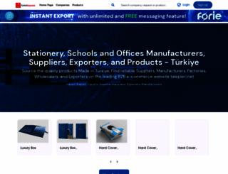 talepleri.net screenshot