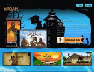 talesofhasan.com screenshot