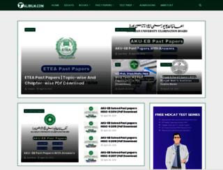 talibilm.com screenshot