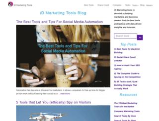 talk-mania.com screenshot