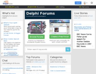talkcity.com screenshot