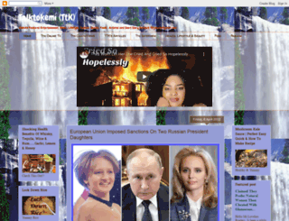 talktokemi.blogspot.com screenshot