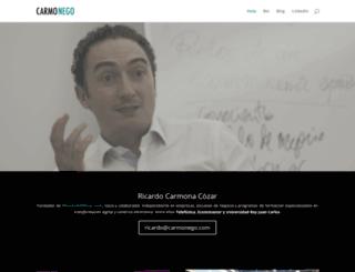 tallerecommerce.com screenshot