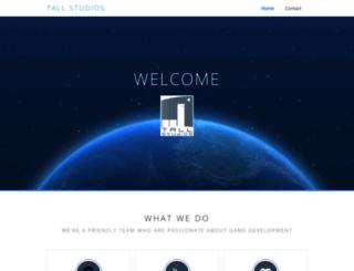 tallstudios.com screenshot