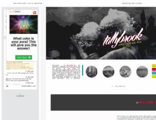 tallybrook.jcink.net screenshot