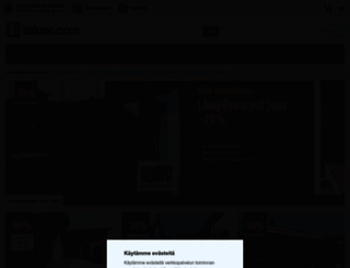 taloon.com screenshot
