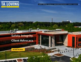 taloving.com screenshot