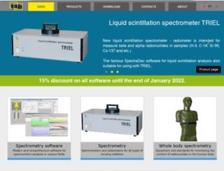 tals.eu screenshot