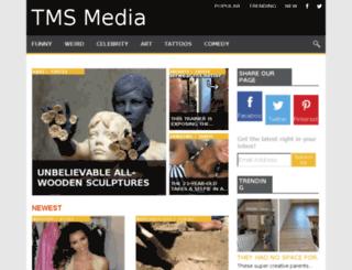 talspin.com screenshot