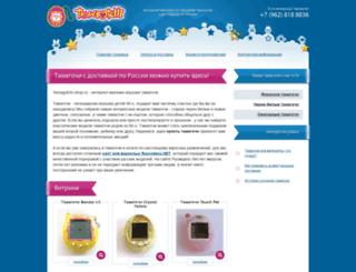 tamagotchi-shop.ru screenshot