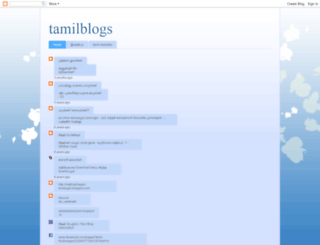 tamilblogs.blogspot.com screenshot