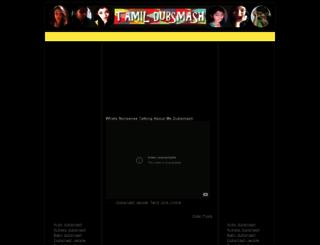 tamildubsmashvideos.blogspot.ch screenshot
