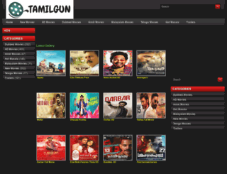 tamilgun.co screenshot