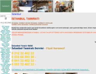 tamirati.com screenshot