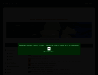 tamiyabase.com screenshot