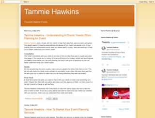 tammiehawkins.blogspot.in screenshot