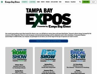 tampabayexpos.com screenshot