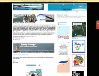 tamparulisabah.com screenshot