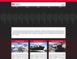 tamrir.com screenshot
