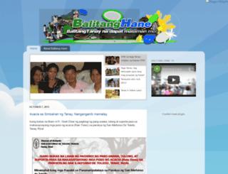 tanay-rizal.blogspot.com screenshot