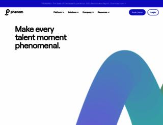 tandemploy.com screenshot