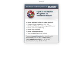 tandl.com screenshot