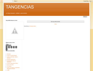 tangenciasuno.blogspot.com screenshot