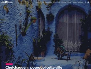 tanger.madeinmedina.com screenshot
