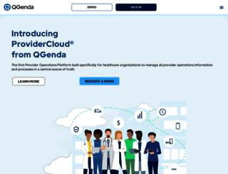 tangierweb.com screenshot